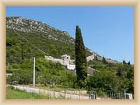 Ston - Festung