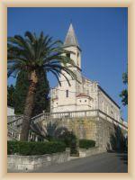 Trpanj - Kirche
