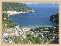 Ston - Bucht Prapratna