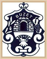 Buzet - Scheitel