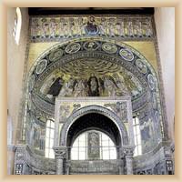 Porec - Kirche St. Eufrazia