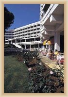 Rovinj - Hotel Eden