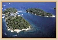 Rovinj - Rote Insel