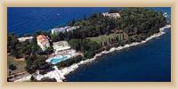 Insel Sveta Katarina