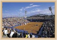 Umag - Tennisplatz