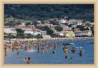 Baska - Strand