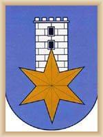 Novi Vinodolski - Scheitel