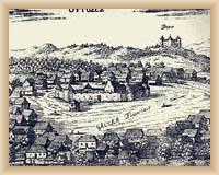 Otocac - alte Stadt