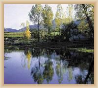Umgebung von Otocac