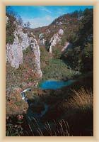 Plitvicer Seen - Unterer See