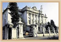 Rijeka - Guvernerpalast