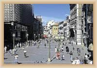 Rijeka - Stadtzentrum