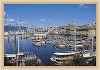 Rijeka - Hafen