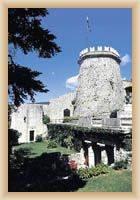 Rijeka - Festung Trsat