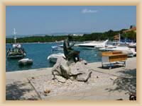 Insel Krk - Njivice