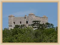 Senj - Burg
