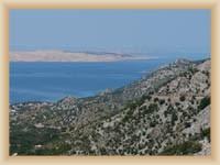 Gebirge Velebit